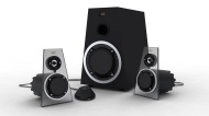 Altec Lansing Expressionist Ultra MX6021