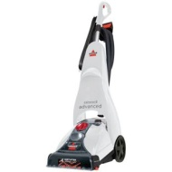 Bissell Deep Clean Advanced Carpet Cleaner.