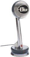 BLUE MICROPHONES NESSIE - Nessie Adaptive USB Microphone
