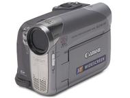 Canon Elura 100