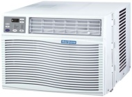 Norpole 6050 Btu Window Air Conditioner w/Remote