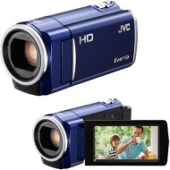 JVC GZ-HM30AUS Full HD hand-held camcorder