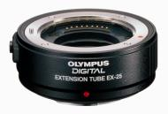 Olympus EX-25 - Extension tube - Four Thirds