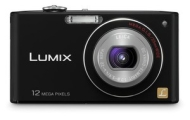 Panasonic DMC-FX48