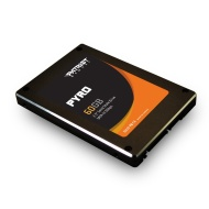"Patriot Pyro PP60GS25SSDR 2.5"" 60GB SATA III MLC Internal Solid State Drive (SSD)"