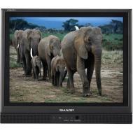 "Sharp AQUOS LC S1UB Series TV (15"", 20"")"