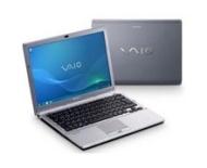 Sony VAIO VGN-SR59XG/H