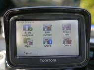 Tomtom Rider V5 2013