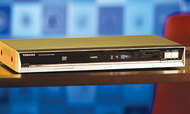 Toshiba SD-6980SU Universal Disc Player