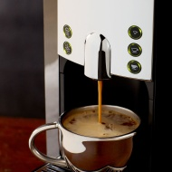 Verismo 600 Brewer Piano Black