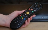 Virgin Media Type 13 Remote for TiVo
