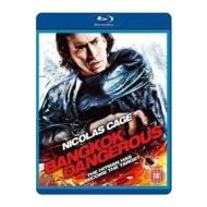 Bangkok Dangerous (2008) (Blu-ray)