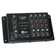CE LABS AV 400COMP High-Performance Component/HDTV Distribution Amplifier