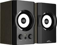 Eagle Tech ET-AR302-BK 2.0 Soundstage Speakers