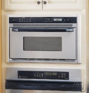 "GE 27"" Microwave JEB1095"