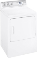 DWSR463EGWW Electric Dryer