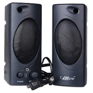 iMicro IM693 2 Speakers