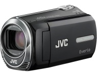 JVC GZ-MS230