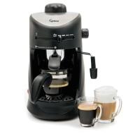 Jura Capresso 4 Cup Espresso & Cappuccino Machine