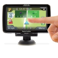 Magellan 5145T-LM Roadmate Auto GPS - 5 Touch Screen Display, Lifetime Map Updates, Lifetime Traffic Alerts, Lane Assist, US / Canada / Puerto Rico Ma