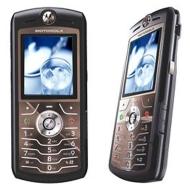 Motorola MOTOSLVR L72