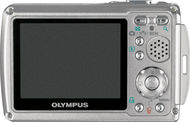 Olympus Stylus 720SW