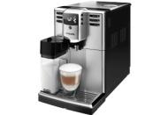 PHILIPS EP5356/10 5000 Kaffeevollautomat Edelstahl (Keramik, 1.8 Liter Wassertank)