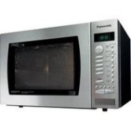 Panasonic NNA873S combination microwave oven