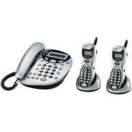 RCA 5.8 CORDLESS W/ 2-PHONES BUN ( 25880GE3 )