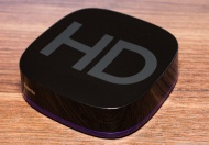 ROKU HD Streaming Player - Black- TV Accessory