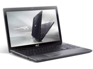 Acer Aspire TimelineX 3820T (Core i3 350M Processor 2.26GHz, 2GB RAM)