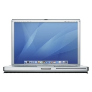 "Apple PowerBook Notebook 15.2"" M9677LL/A - 1.67 GHz Power G4, 512 MB RAM, 80 GB Hard Drive, SuperDrive"