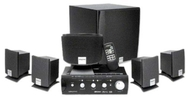 Creative Inspire 5.1 5700 Dolby Digital 5.1 and amp