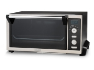 DeLonghi Black Convection Oven