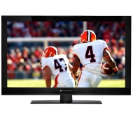 "Element 46"" Diag. 1080p Edge-lit LED/LCD 120Hz HDTV"