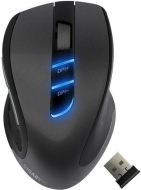 Gigabyte ECO600 Wireless Laser Mouse