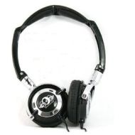 BG Black Headphone Skullcandy Lowrider headphone earphone SKL-01