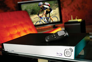 MovieBeam MB2160 Video On Demand System