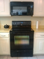 Whirlpool 30 in. Freestanding Electric Range