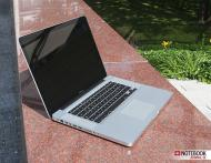 &quot;Apple MacBook Pro 15 - 15.4&quot;&quot; Notebook - 39,1-cm-Display&quot;