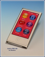 Apple iPod Nano 8th Generation 16GB