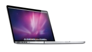 Apple's 17-inch MacBook Pro