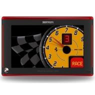 Becker Traffic Assist Pro Ferrari 7929