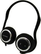 Hisonic SX905 Multi-Functional Stereo Bluetooth Headset with Built-in Microphone
