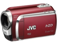 JVC Everio GZ-MG630A