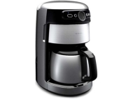 KitchenAid Contour Onyx Black Thermal Coffee Maker