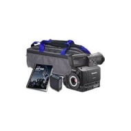 PANASONIC AG-HMC81E Camcorder