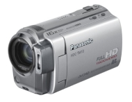 Panasonic HDC-TM10EB-S