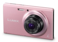 Panasonic Lumix DMC-FS50