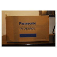 Panasonic PT-AE7000U 3D LCD Projector